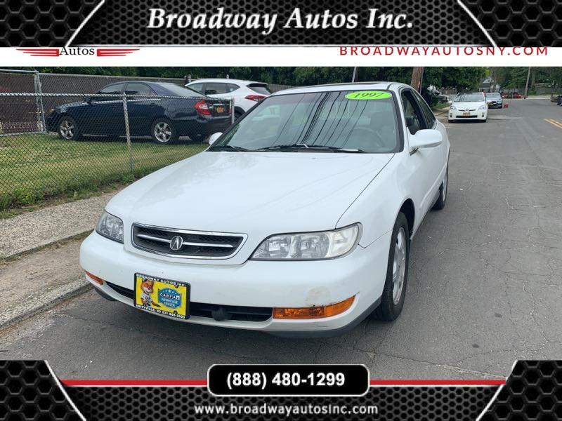 Acura CL 1997 $3295.00 incacar.com
