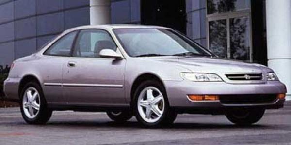 Acura CL 1997 $3000.00 incacar.com
