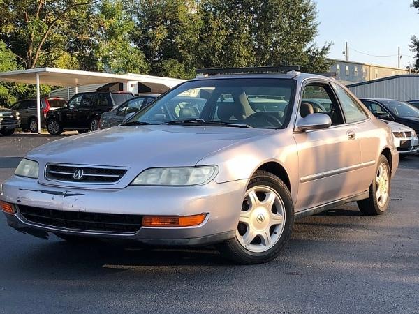 Acura CL 1997 $1990.00 incacar.com