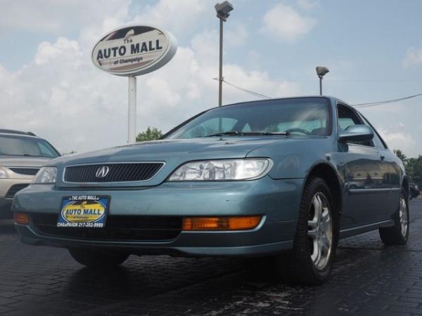 Acura CL 1998 $1995.00 incacar.com