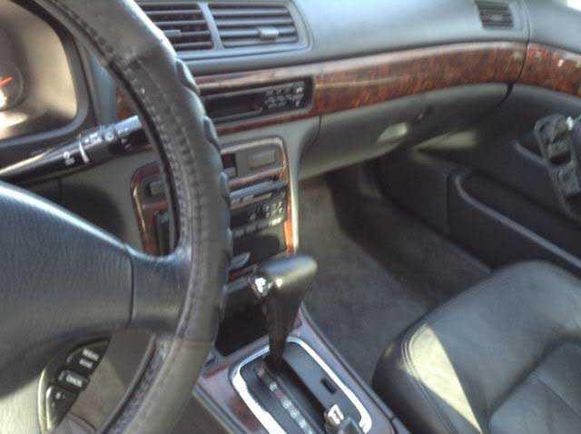 Acura CL 1999 $1000.00 incacar.com