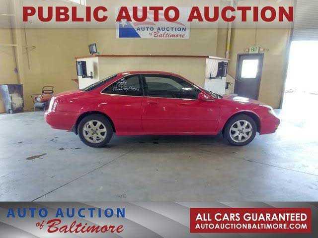 Acura CL 1999 $1700.00 incacar.com
