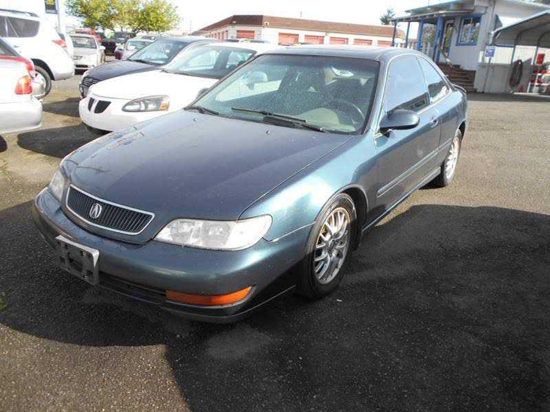 Acura CL 1999 $2950.00 incacar.com