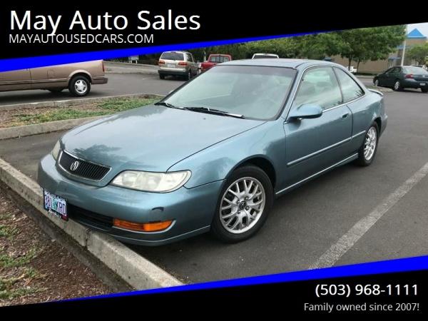 Acura CL 1999 $2495.00 incacar.com