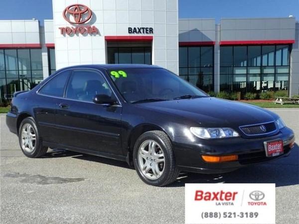 Acura CL 1999 $3777.00 incacar.com