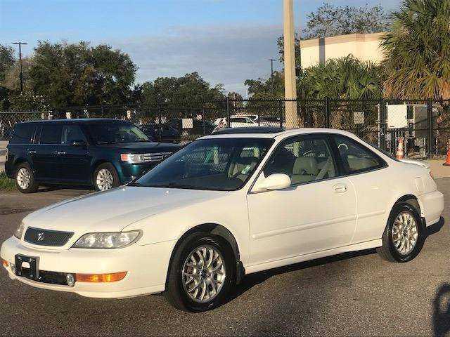 Acura CL 1999 $2299.00 incacar.com