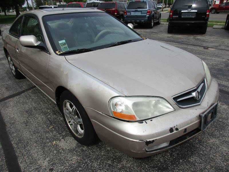 Acura CL 2001 $1995.00 incacar.com