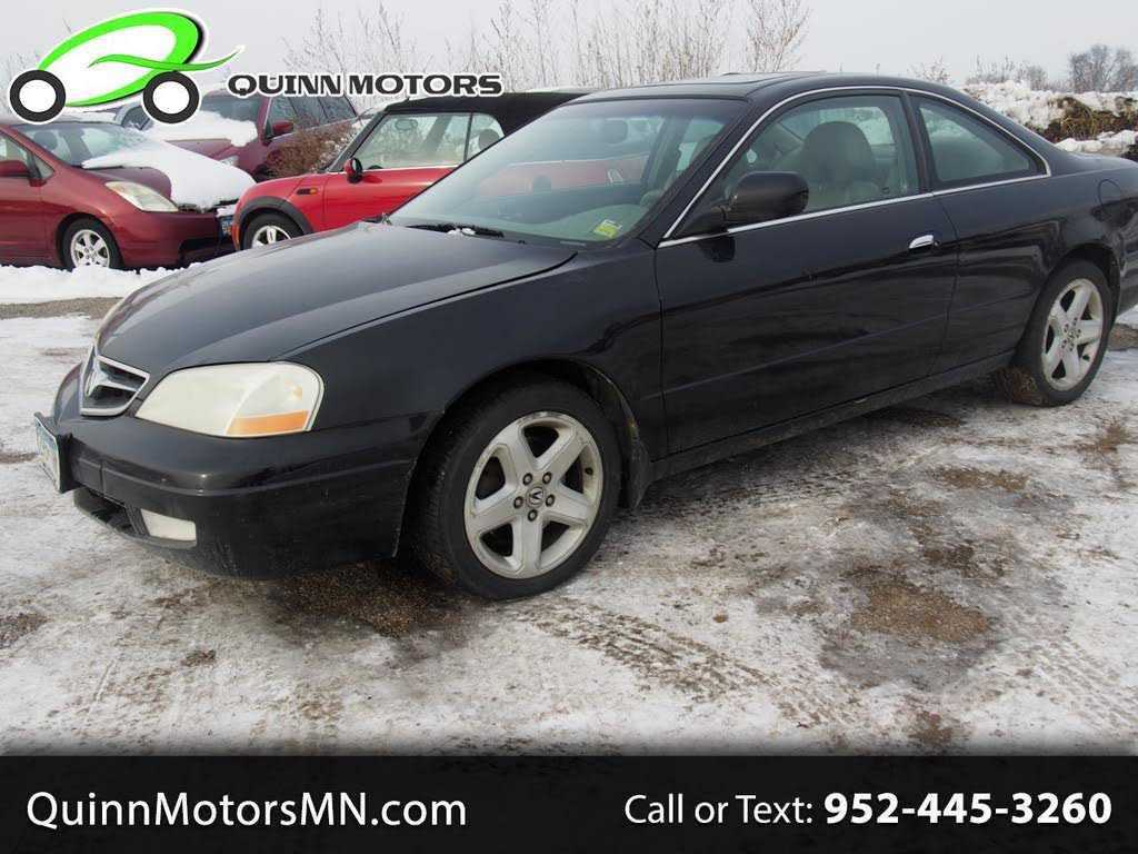 Acura CL 2001 $1495.00 incacar.com