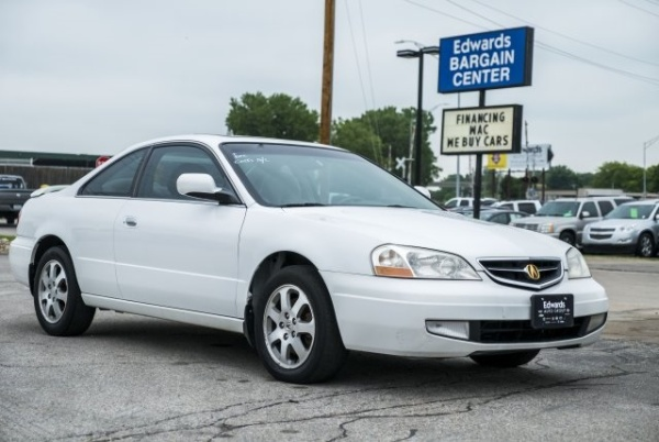 Acura CL 2001 $3800.00 incacar.com