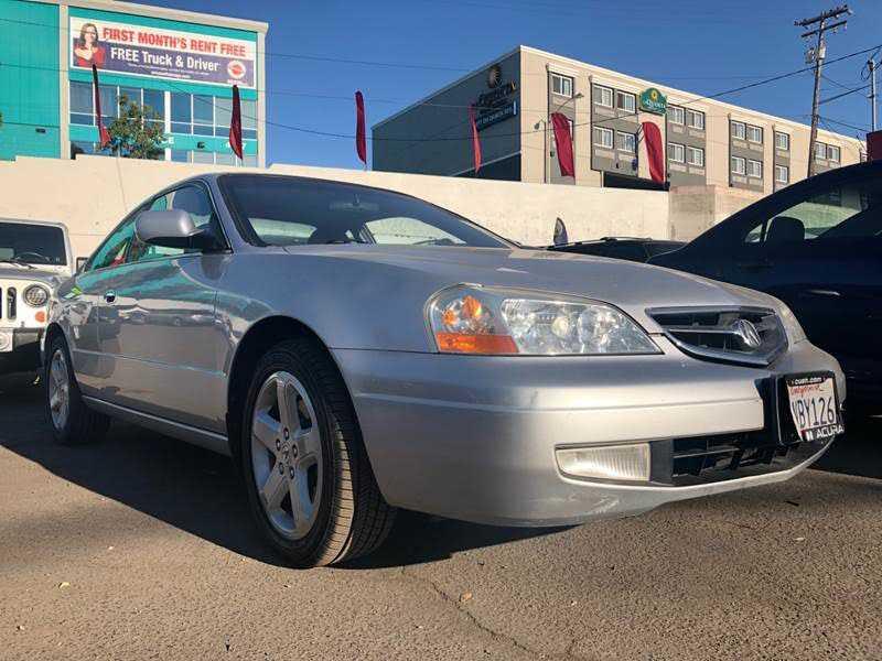 Acura CL 2001 $3995.00 incacar.com