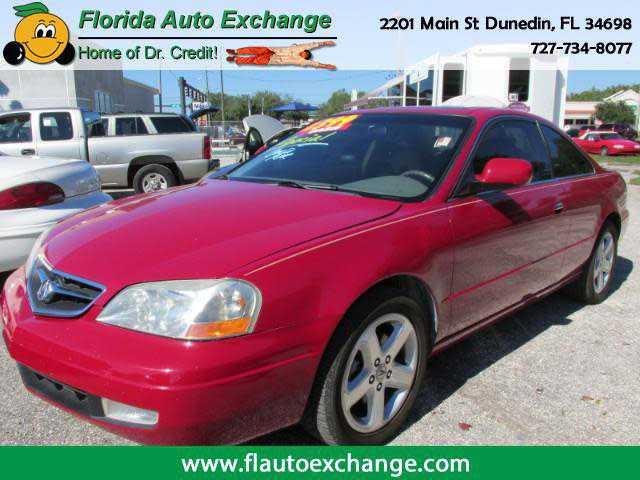 Acura CL 2001 $1395.00 incacar.com