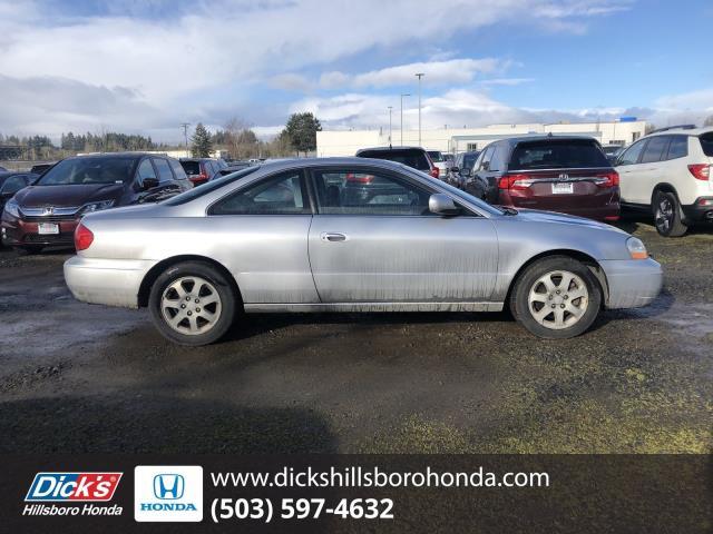 Acura CL 2001 $4000.00 incacar.com