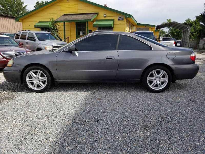 Acura CL 2003 $1200.00 incacar.com
