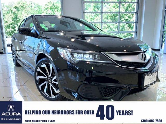 Acura ILX 2018 $22956.00 incacar.com