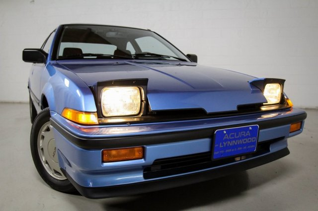Acura Integra 1987 $5999.00 incacar.com