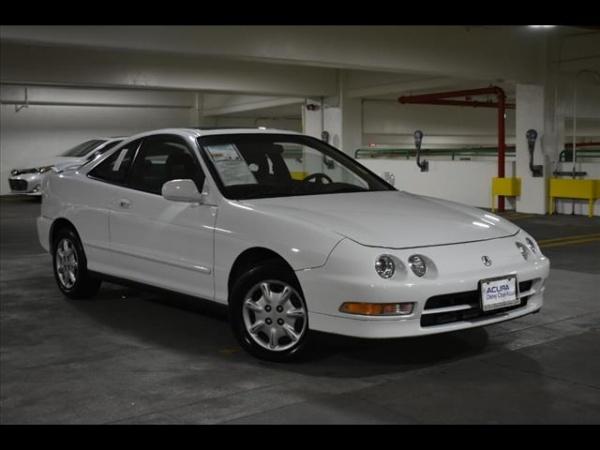 Acura Integra 1997 $8441.00 incacar.com