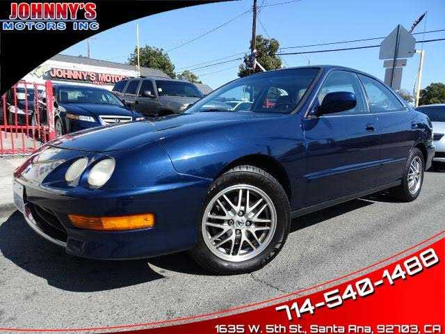 Acura Integra 1999 $4999.00 incacar.com