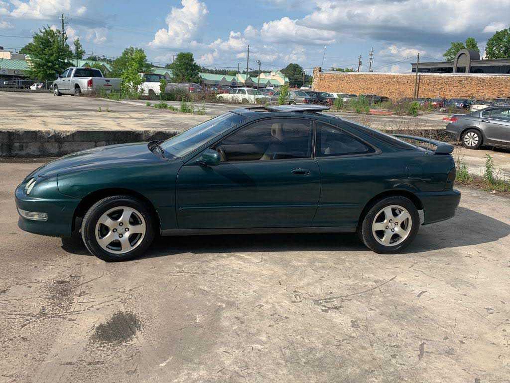 Acura Integra 1999 $2200.00 incacar.com