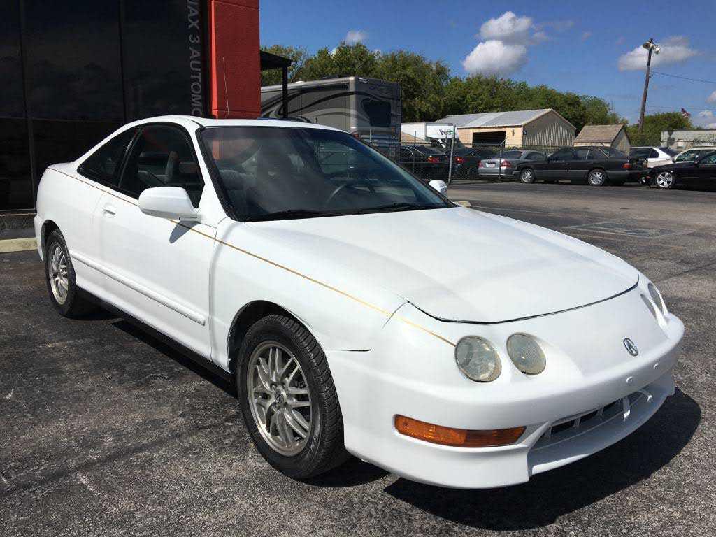 Acura Integra 2000 $3995.00 incacar.com