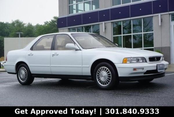Acura Legend 1991 $8500.00 incacar.com