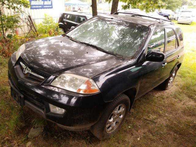Acura MDX 2001 $300.00 incacar.com