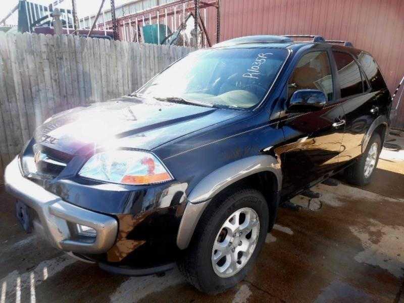Acura MDX 2001 $2995.00 incacar.com