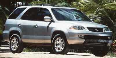 Acura MDX 2002 $3995.00 incacar.com