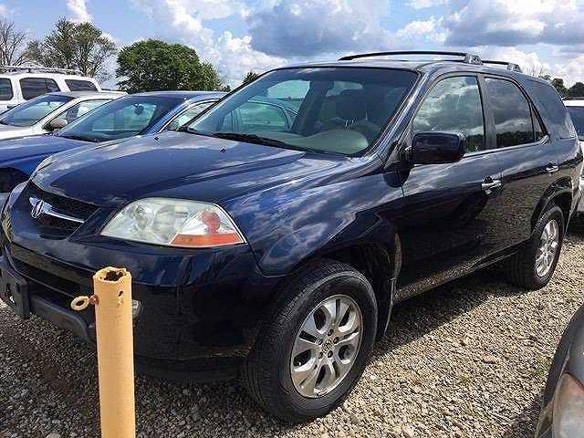 Acura MDX 2003 $5495.00 incacar.com