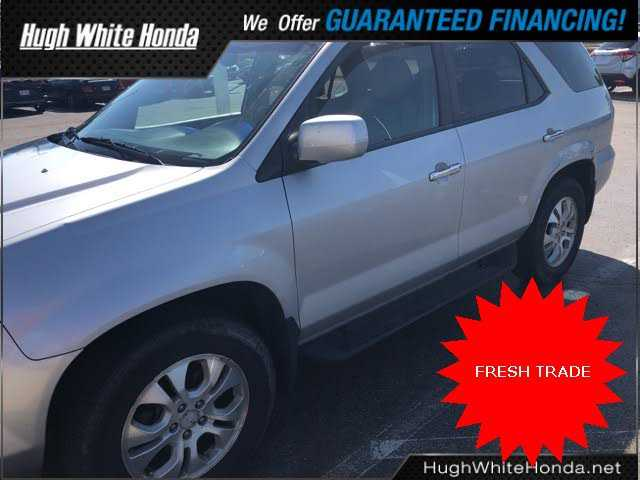 used Acura MDX 2003 vin: 2HNYD18633H544881