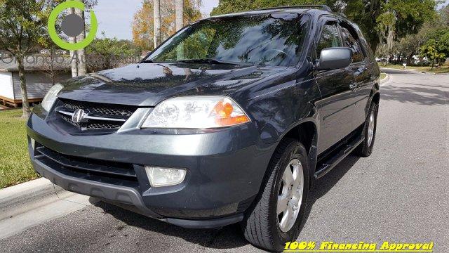 Acura MDX 2003 $5700.00 incacar.com