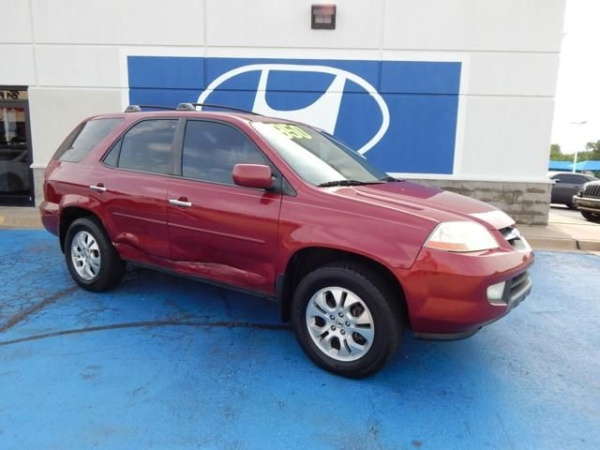 Acura MDX 2003 $2495.00 incacar.com