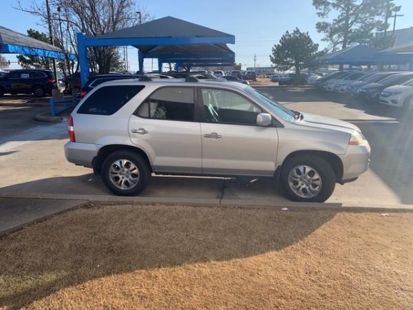 Acura MDX 2003 $4999.00 incacar.com