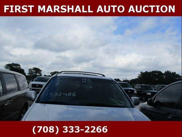 Acura MDX 2003 $1400.00 incacar.com