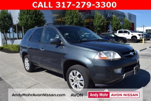 Acura MDX 2003 $2750.00 incacar.com