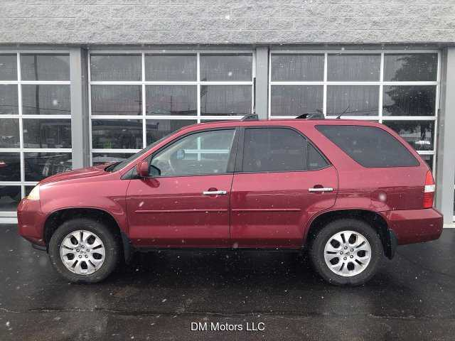 Acura MDX 2003 $4995.00 incacar.com