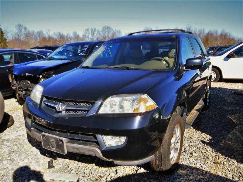 Acura MDX 2003 $3995.00 incacar.com