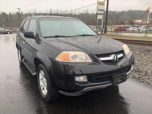 Acura MDX 2004 $7995.00 incacar.com