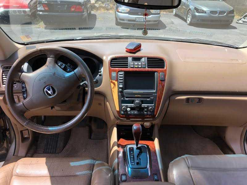 Acura MDX 2004 $5000.00 incacar.com