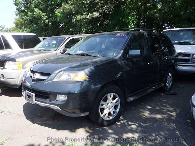 Acura MDX 2004 $1500.00 incacar.com