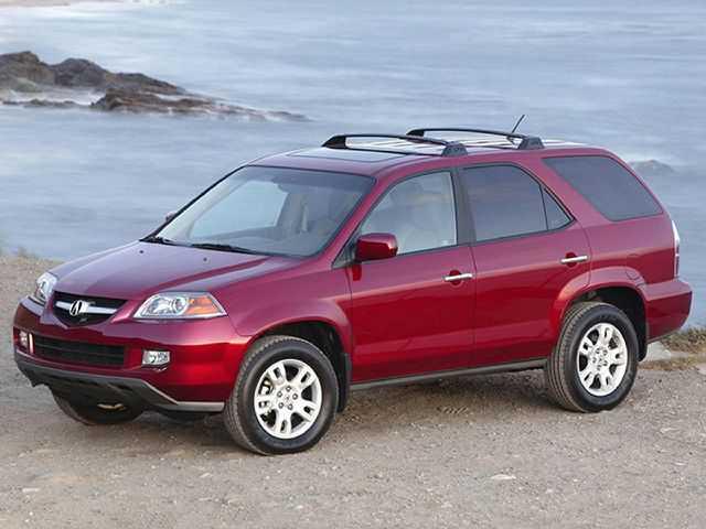 Acura MDX 2004 $4495.00 incacar.com