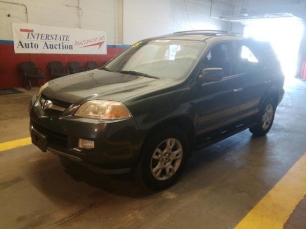 Acura MDX 2005 $3300.00 incacar.com