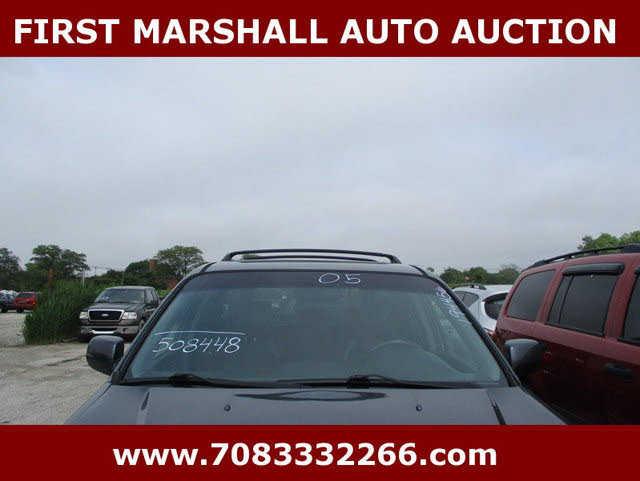 Acura MDX 2005 $1500.00 incacar.com