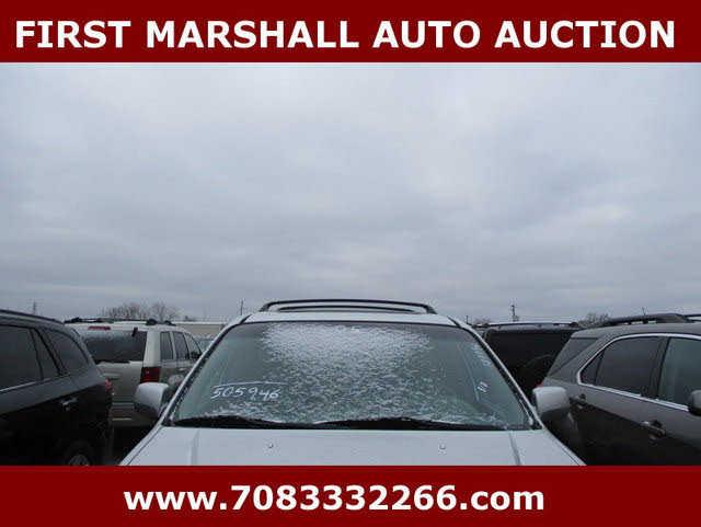 Acura MDX 2005 $1700.00 incacar.com