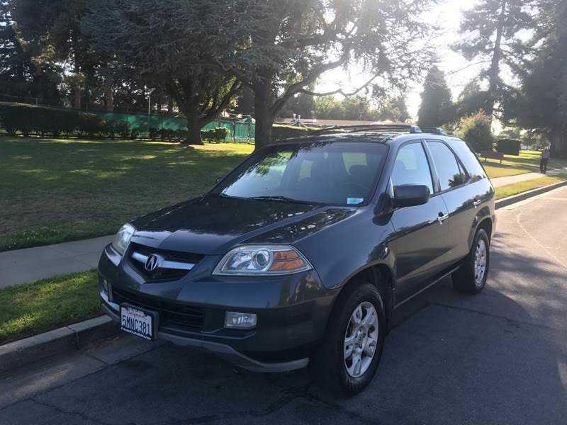 Acura MDX 2005 $3500.00 incacar.com