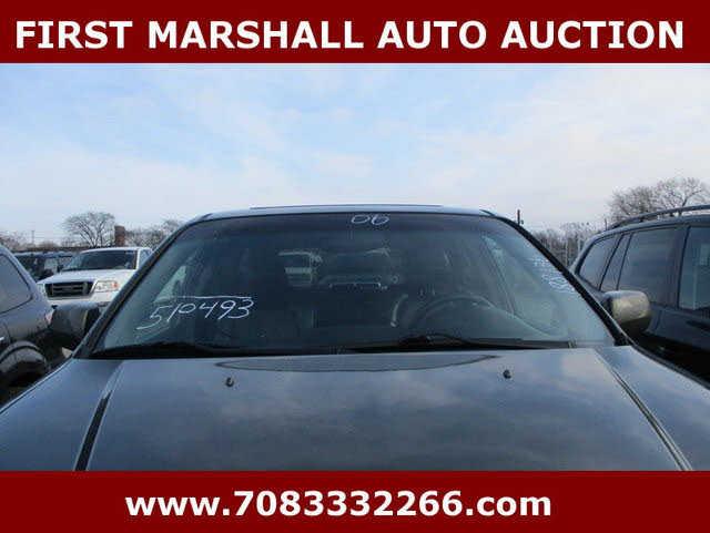 Acura MDX 2006 $1900.00 incacar.com