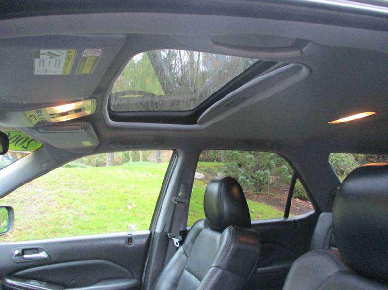 Acura MDX 2006 $9995.00 incacar.com