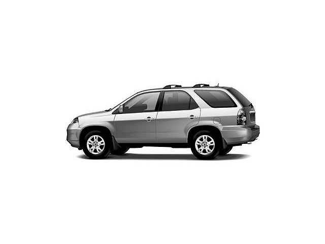 Acura MDX 2006 $10980.00 incacar.com