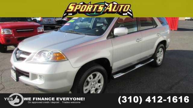 Acura MDX 2006 $11999.00 incacar.com