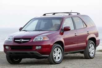 Acura MDX 2006 $3995.00 incacar.com