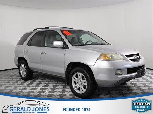 Acura MDX 2006 $7000.00 incacar.com